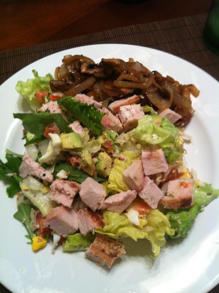 Cobble Gobble: Eat More Turkey!