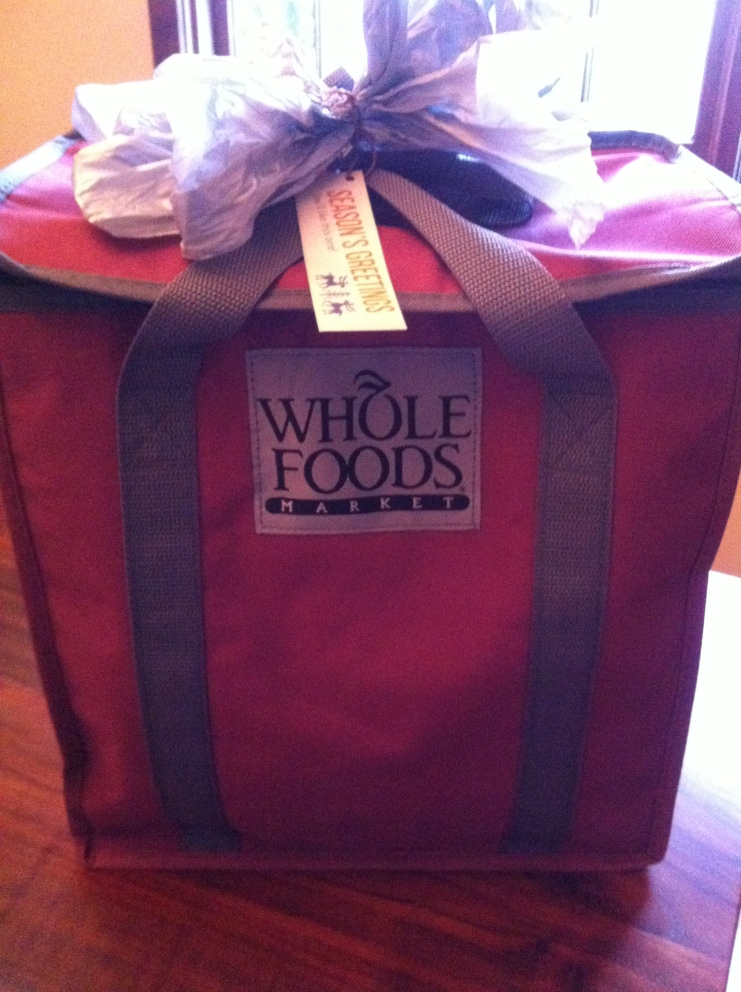 Whole Foods Holiday Meals featuring Diestel Turkey