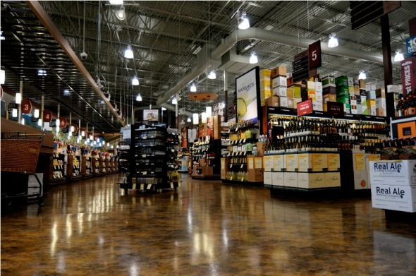 New Total Wine & More Opening Today in Folsom