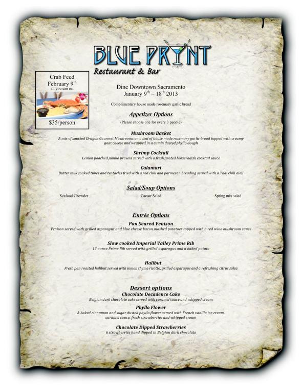 Blue Prynt