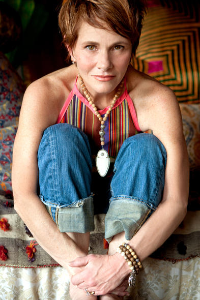 Shawn Colvin Comes to Sacramento City College January 27th