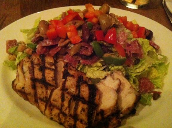 pronti-salad
