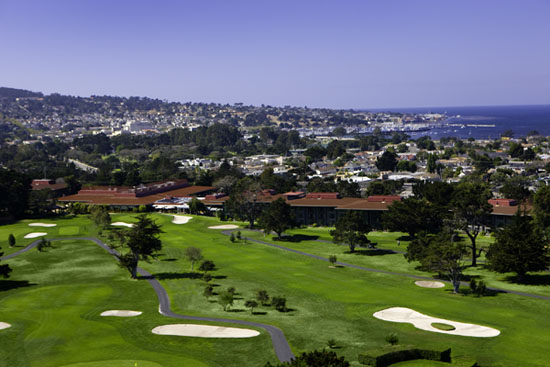 A Monterey Getaway: Visiting the Hyatt Regency Monterey Hotel and Spa