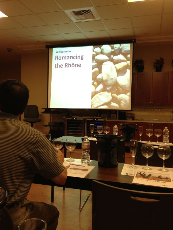 Total Wine & More Wine Classes and Events