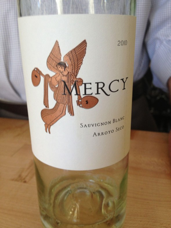 mercy sauv blanc