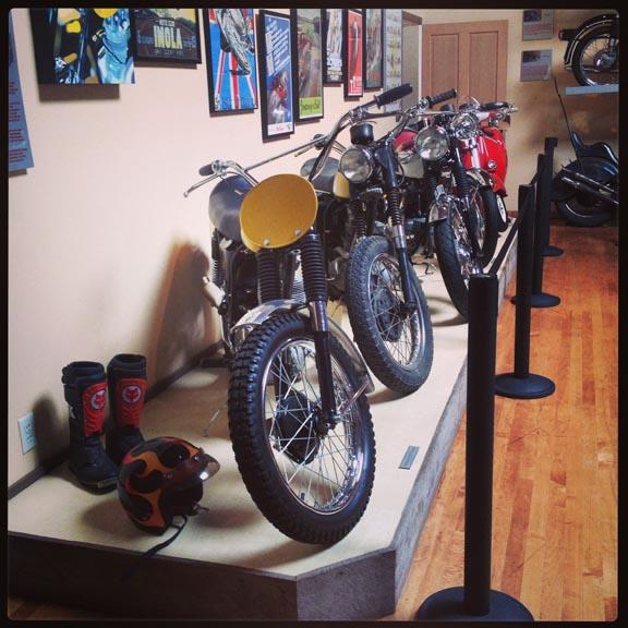 talbott motorcycles