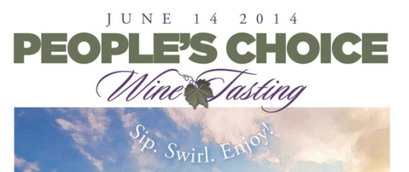 Lake County People's Choice Wine Tasting to be Held Saturday, June 14th, 2014