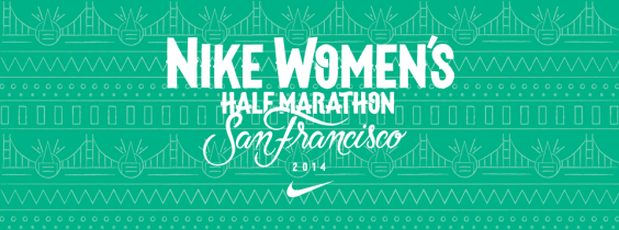 Nike Women's Half Marathon Entry Winner #2: Congrats to Karla!