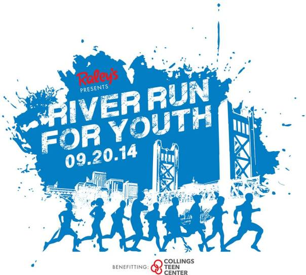Raley's Presents River Run for Youth 5K Run/Walk on Sat, Sept. 20, 2014 at 8:30am!
