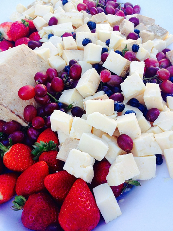 fruit cheese 1