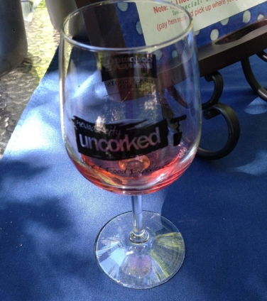 Nevada City Uncorked: Walk this Way for a Unique Food and Wine Tasting