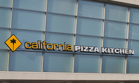 National Pizza Month: Gluten Free Options Galore at California Pizza Kitchen!