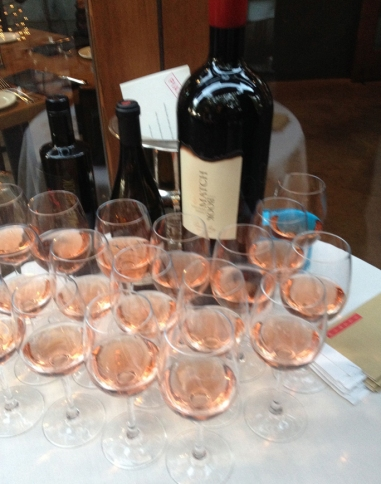 Farm to Fork Wine Dinner Series: Piatti Presents Matchbook Wines, Spectacular from Beginning to End!