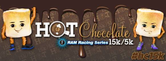 The Hot Chocolate 5 and 15K Warms Up San Francisco on January 11th, 2015