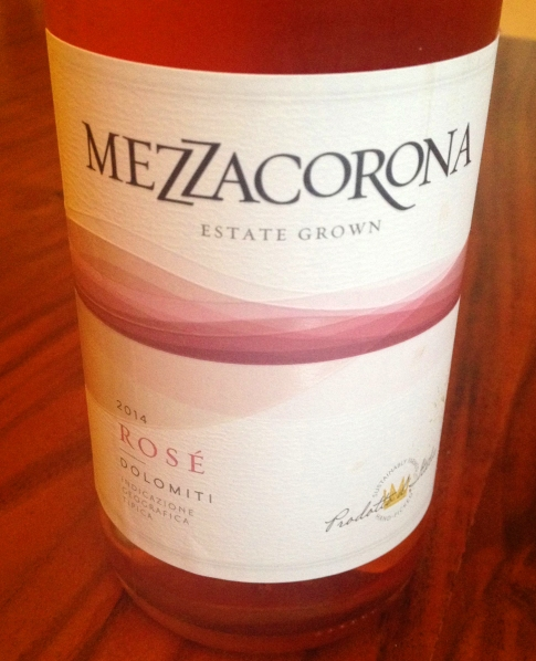 Wine Wednesday: A Simple Duo of Rosés