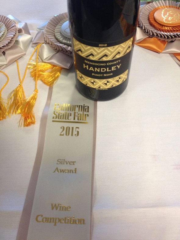 "My ""Best of the Best"" California State Fair Wine Winners"