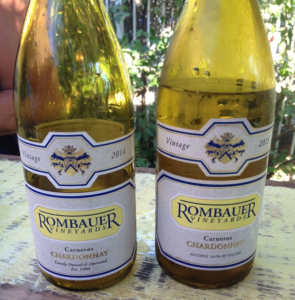 Matteo's Wows a Sold Out Crowd with Rombauer Wine Pairing Dinner