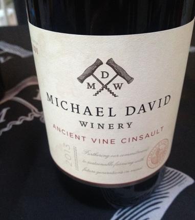 michael david cinsault