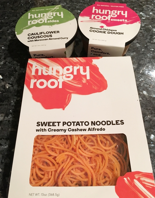 Hungry Root Products
