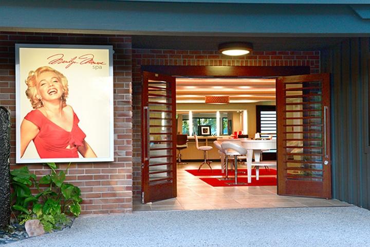 Monterey-Spa-Entrance
