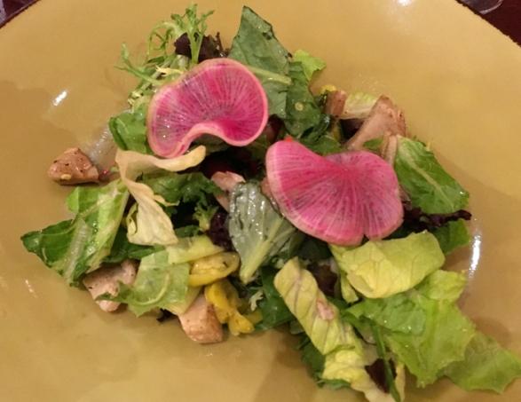 tusca salad