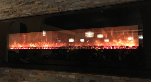 You Light Up My Life: Flame and Fire Restaurant in Roseville