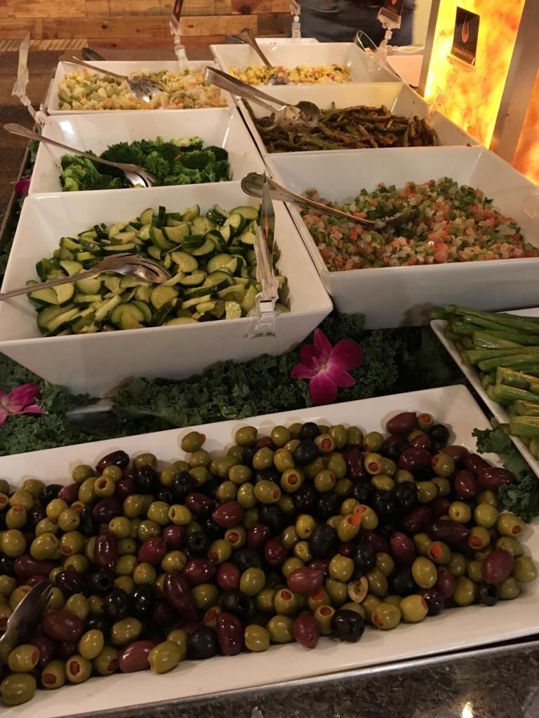 salad bar two