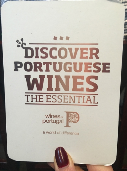 discover portuguese wines