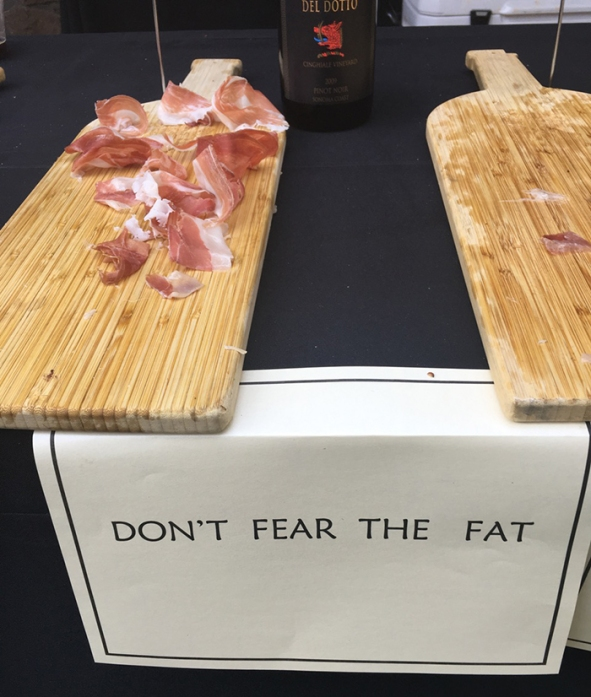 dont fear the fat