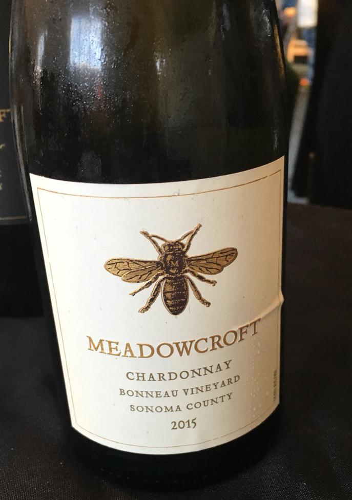 meadowcroft chardonnay