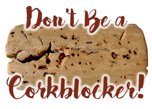 cork blocker