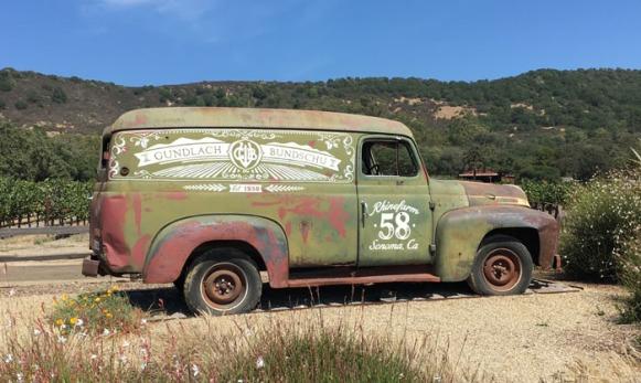 gunbun-truck