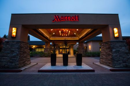 Marriott Napa Valley Hotel and Spa Revitalized with a Multi-Million Dollar Renovation